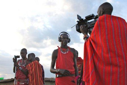 Maasai voices on climate..